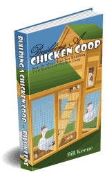 The Building a Chicken Coop eBook